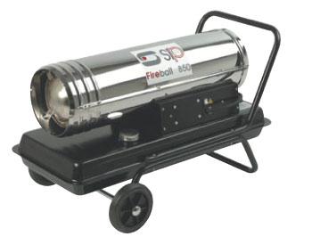 Fireball 850